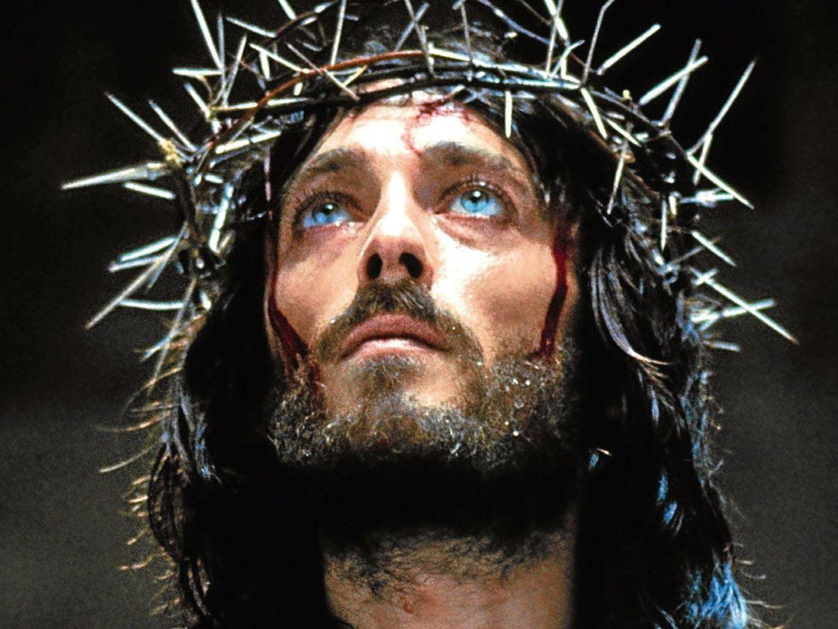Mejores películas Jesús de Nazaret