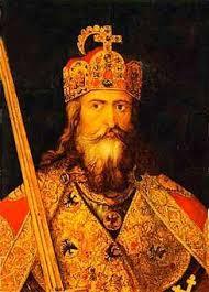 Carlomagno, personajes históricos franceses líderes