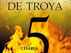 Cesarea. Caballo de Troya 5 (Tapa blanda y Kindle)