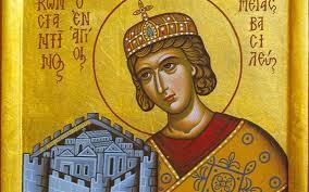 Constantino I El Grande Lista de personajes históricos importantes
