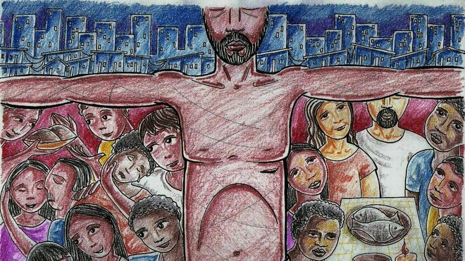 Enfrentamientos de poder entre lso primeros cristianos