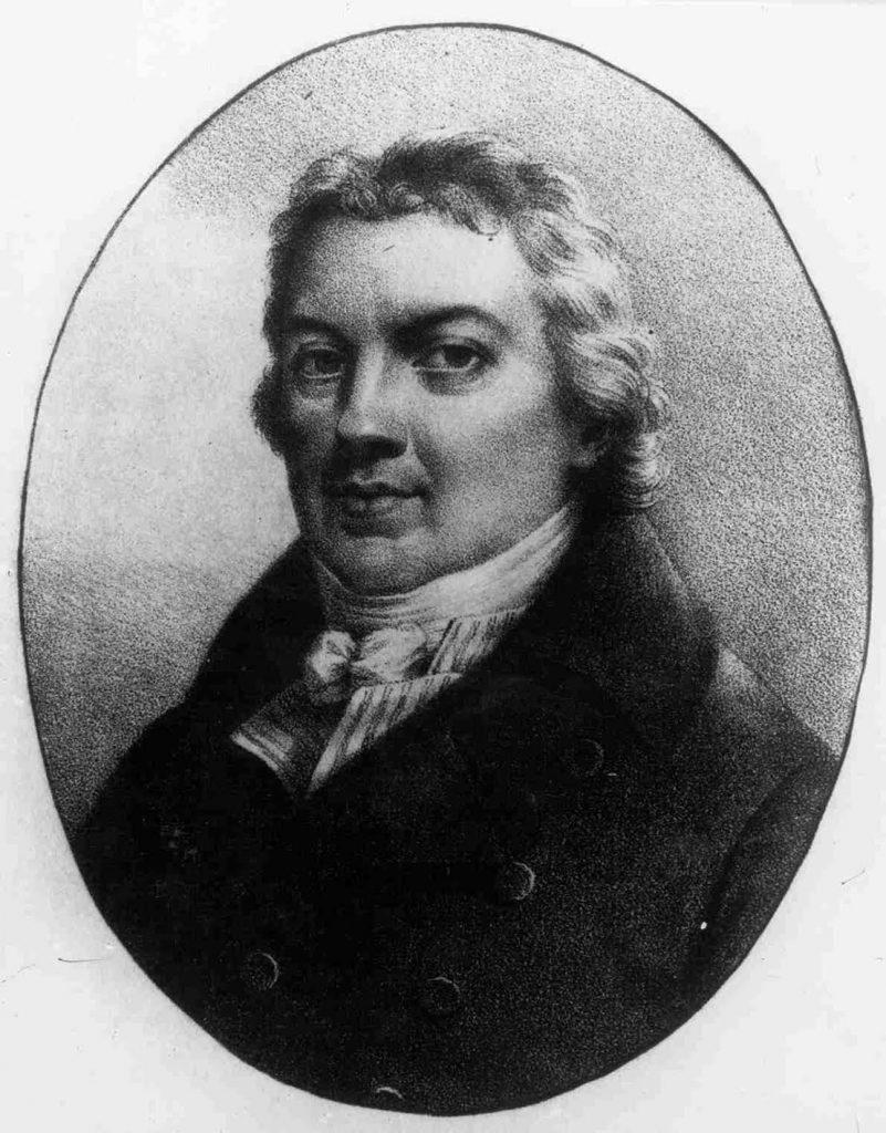 Personajes históricos ingleses de la ciencia y la medicina, Edward Jenner