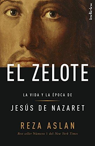 """Comprar versión kindle de el libro """"El Zelote, la vida y la época de Jesús de Nazaret"""""""