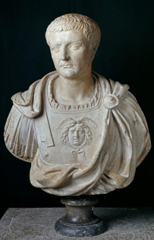 Emperador Tiberio