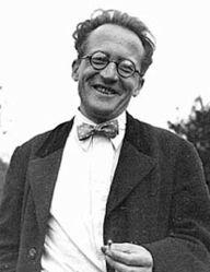 Erwin Schrodinger, Personajes científicos influyentes