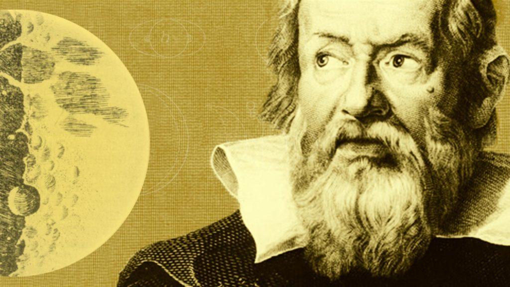 Personaje Universal de la Ciencia, Galileo Galilei