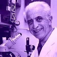 Personajes históricos americanos de la medicina, Gregory Pincus