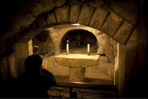 ¿Dónde nació Jesús de Nazaret el personaje histórico? El Nuevo Testamento dice: