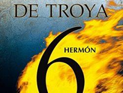 Libro Hermón. Caballo de Troya 6 (Tapa blanda y Kindle)