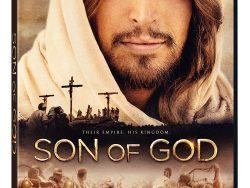 """Comprar película """"Hijo de Dios"""""""