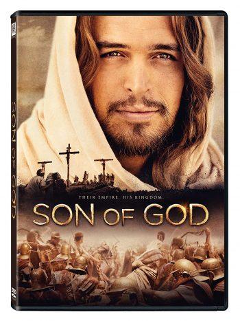 Comprar película Hijo de Dios