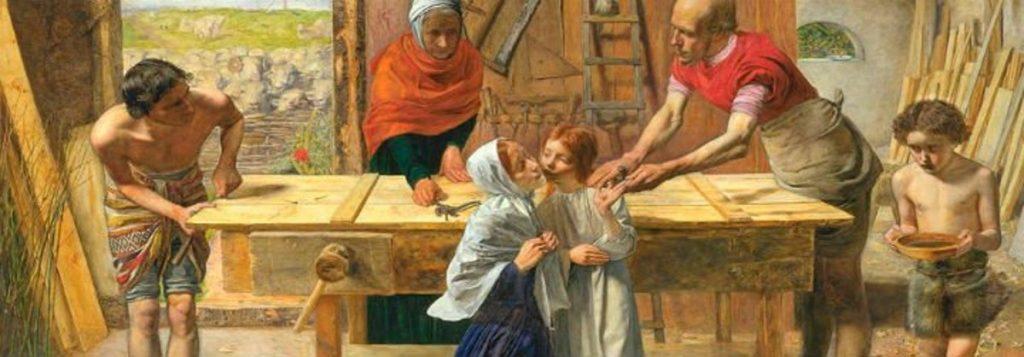La infancia de Jesús pro J. J. Benítez