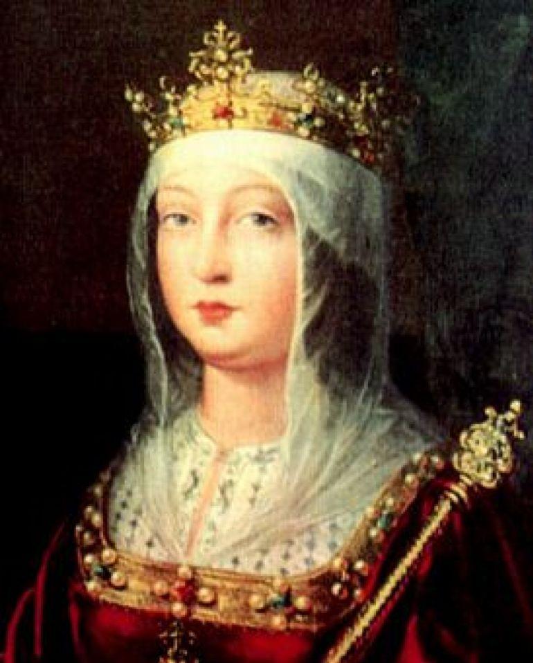 Isabel la Católica, personajes históricos mujeres líderes