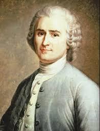 Pensadores históricos, Jean Jacques Rousseau