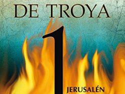 Jerusalén. Caballo de Troya 1 (Tapa dura, blanda y kindle)