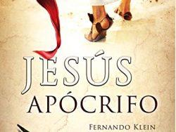 """""""Jesús apócrifo"""" libro kindle"""