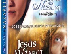 Ver Jesús de Nazaret de Franco Zeffirelli