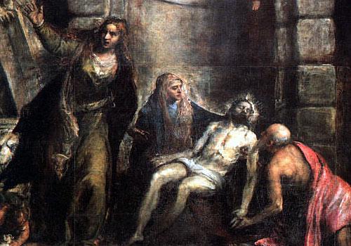 Personaje de la historia. Año y día de la muerte de Jesús de Nazaret.