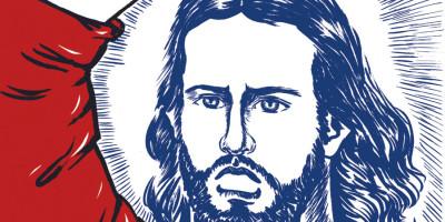 Jesús revolucionario