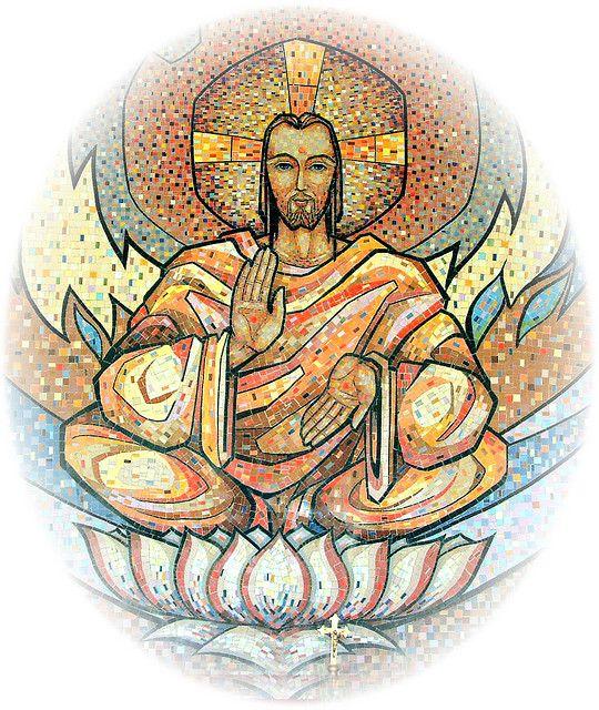 ¿Estuvo Jesucristo en la India?