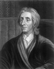 Famosos de la filosofía contemporánea, John Locke