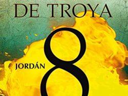 Comprar libro Jordán. Caballo de Troya 8 (Tapa blanda y Kindle)
