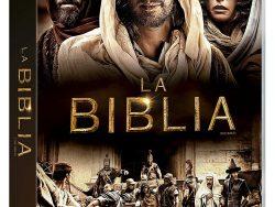 Películas y documentales sobre Jesús de Nazaret. Ver la Biblia. Minierie