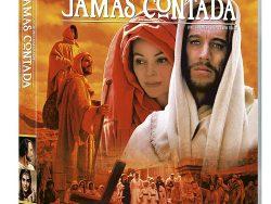 """Películas de Jesús de Nazaret. Ver """"La historia más grande jamás contada"""""""