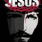 Botón Jesús de Nazaret