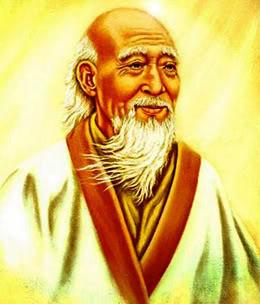 Lista de personajes históricos importantes de la religión Lao Tse