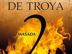 Comprar libro Masada. Caballo de Troya 2