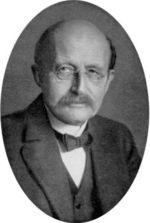 Personajes históricos alemanes más importantes de la ciencia, Max Planck