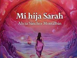 """""""Mi hija Sarah"""" comprar libro"""