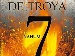 Nahum. Caballo de Troya 7 (Tapa dura, blanda y Kindle)