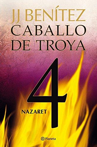 LibroNazaret. Caballo de Troya 4 (Tapa blanda y Kindle)