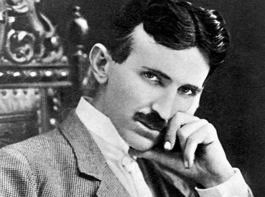 Nombres de personajes históricos importantes de la ciencia, Nikola Tesla