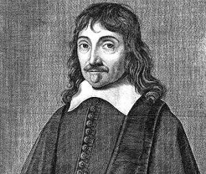 Personajes más importantes de la filosofía en la historia, René Descartes