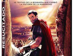 Ver película sobre Jesús de Nazaret. Resucitado