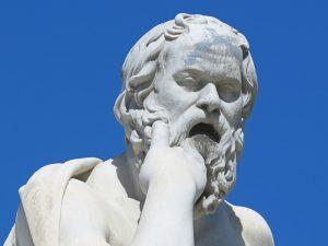 Los 10 personajes históricos de la filosofía más importantes, Sócrates