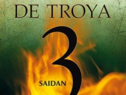 Saidan. Caballo de Troya 3 (Tapa blanda y Kindle)