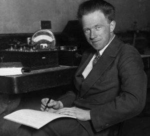 Nombres de personajes históricos alemanes de la ciencia, Werner Heisenberg