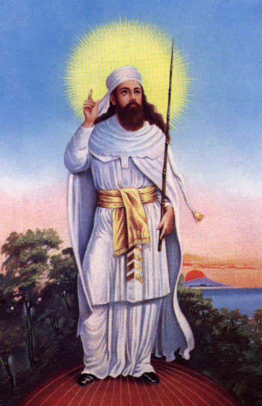 Zoroastro, personaje importante de la historia de la religión