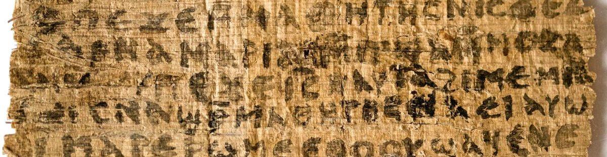 Libros acerca de Jesús de Nazaret cabecera