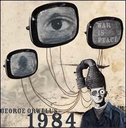 1984 y la manipulación