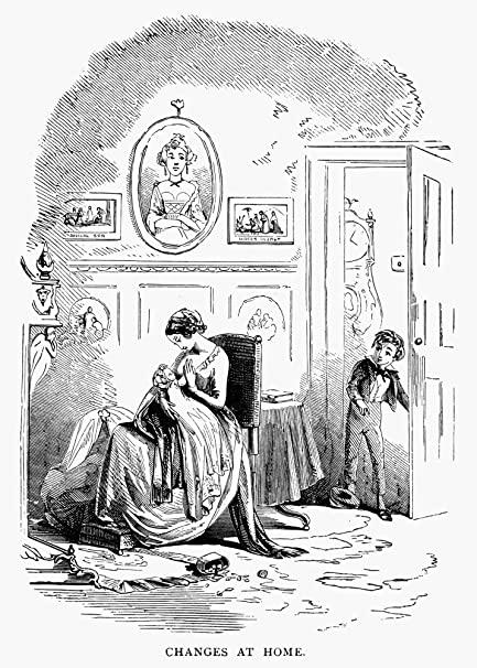David Copperfield por Charles Dickens