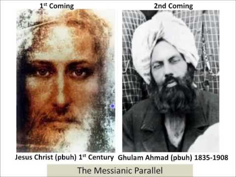 La historia de los años oscuros del personaje Jesús de Nazaret. El Islam Ahmadiyya afirma que Jesús murió en la India