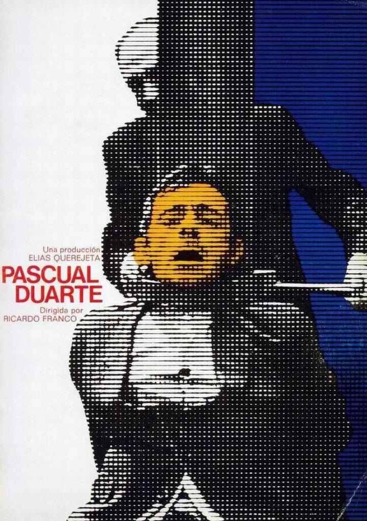 Personajes literarios más importantes de la historia, Pascual Duarte