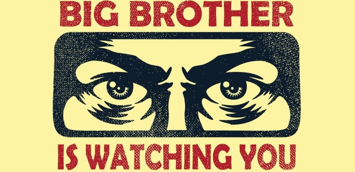 1984 el inquietante libro de George Orwell que predijo lo que está pasando en 2020