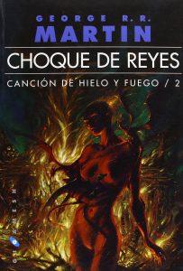 Canción-de-Hielo-y-Fuego-LIBRO-2-Choque-de-Reyes-tapa-blanda