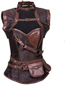 Complementos para disfraces de Juego de Tronos Ver en Amazon